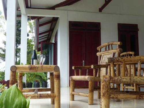 Hattarua Guesthouse, Kepulauan Sangihe