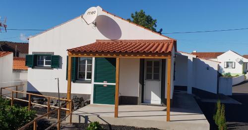 Casa do Sope do Monte, Madalena