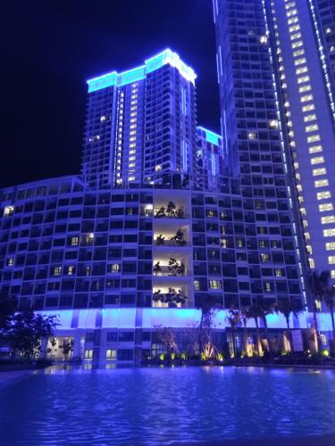 I city hyde tower, Kuala Lumpur