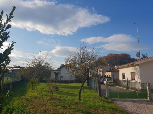 Casa Rafut, Gorizia