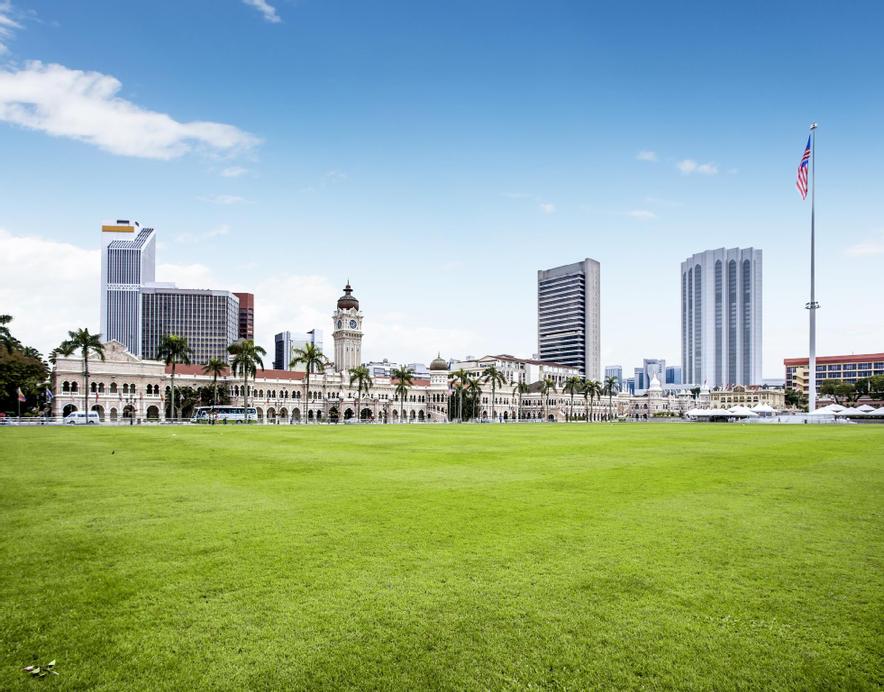 Face platinum suites, Kuala Lumpur