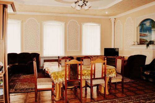 Guest House oN Ermolova, Kislovodsk