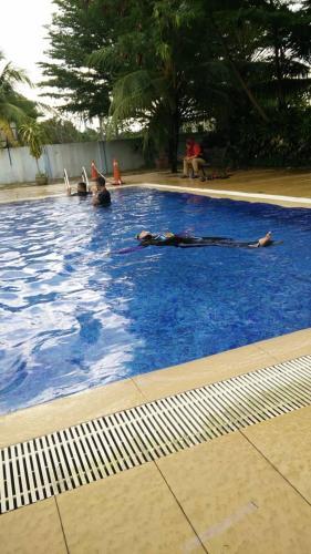 Melaka waterpark hotel, Kota Melaka