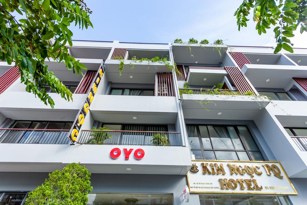 OYO 326 Kim Ngoc Pq Hotel, Phú Quốc