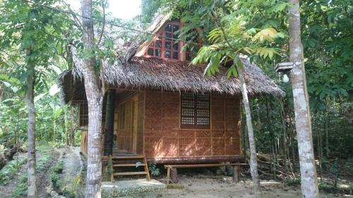 Native Family House, Loboc