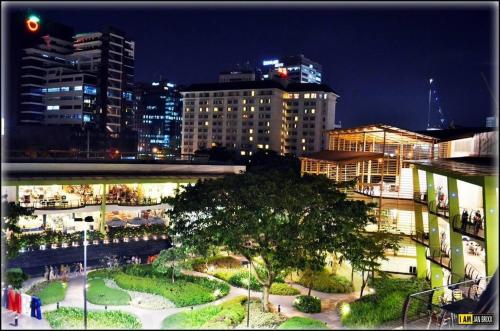 Upper Penthouse Apple One Ayala, Mandaue City