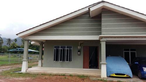 De Sawah Homestay, Langkawi