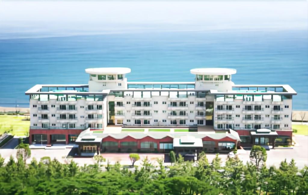 Seaspovill Resort, Samcheok