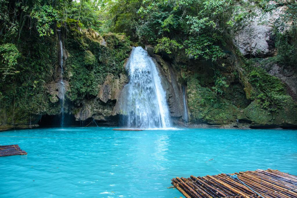 Kansanto Spring Resort, Badian