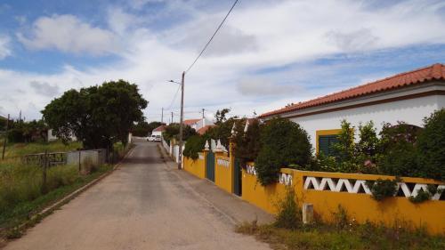 CASA DAS HORTENSIAS by Stay in Alentejo, Santiago do Cacém