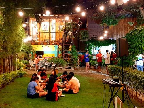 CASA101 Nasugbu Batangas, Nasugbu