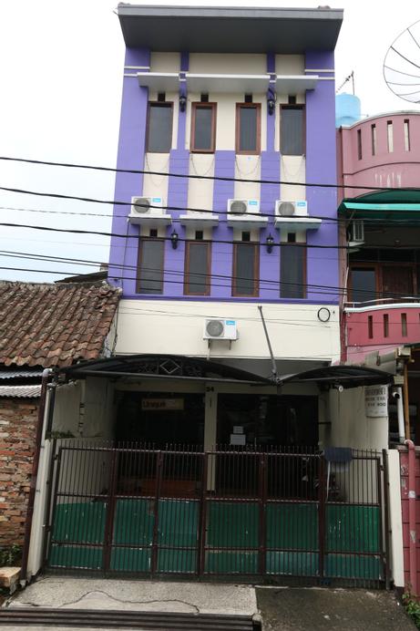 Unique Guesthouse, Bandung