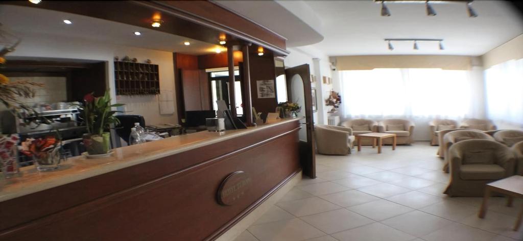 Hotel Europa, Savona