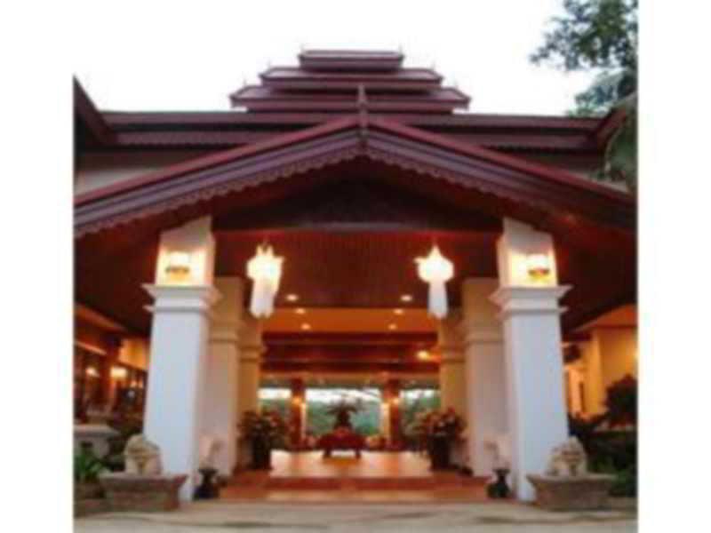 Golden Pai & Suite Resort Mae Hong Son, Muang Mae Hong Son