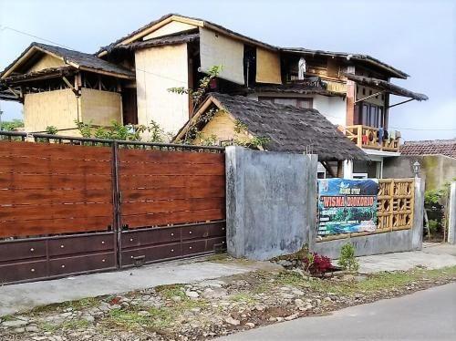 Wisma Djokorio, Malang