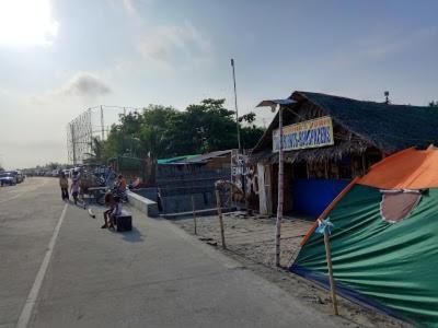 Carmina's Dorm by the Bay, Lingayen
