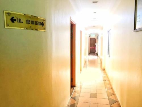 Hotel Sri Raub, Raub
