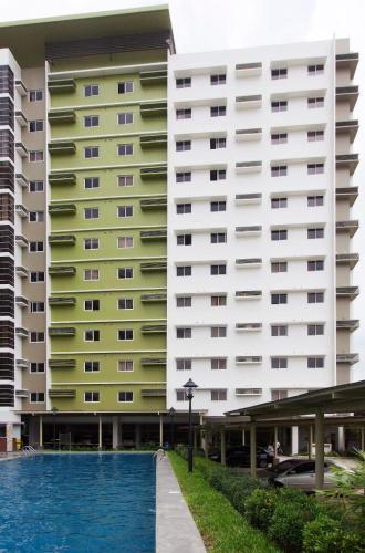 Midori Residences near BTC and Oakridge, Mandaue City