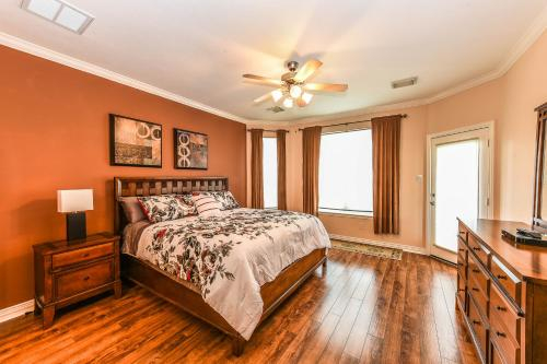 4023 Brindisi Court, Fort Bend