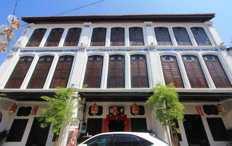 1881 Chong Tian Hotel, Pulau Penang