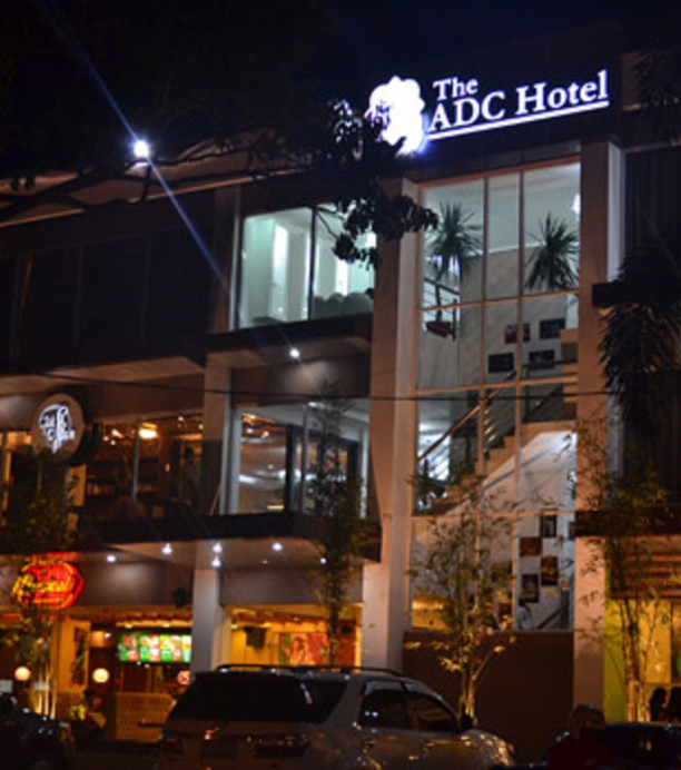 The ADC Hotel, Naga City