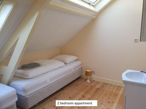 Appartement Aan de Kaai, Middelburg