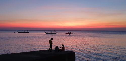 Raya Del Sol Dive Resort, Mabini