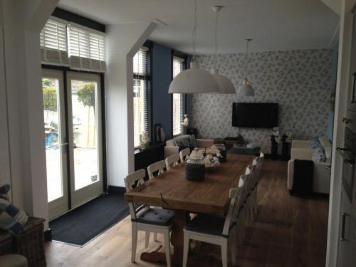 Huisje Duinen, Den Helder