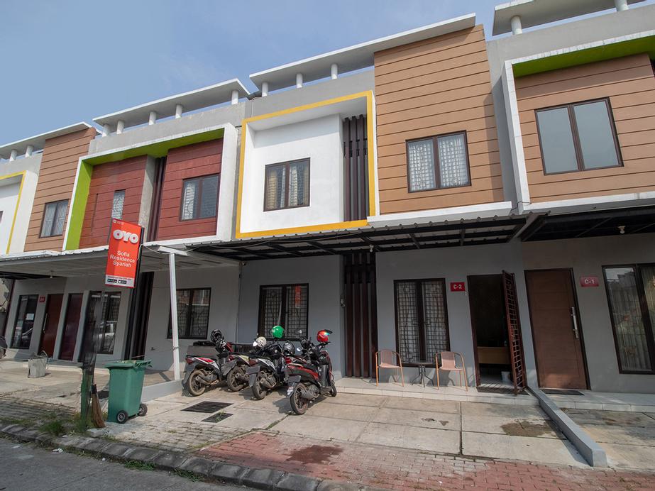 OYO 3253 Sofia Residence Syariah, Karawang