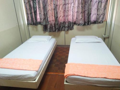 Hostel Kompleks Sukan Keningau, Keningau