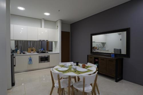 Soho Suite KLCC, Kuala Lumpur