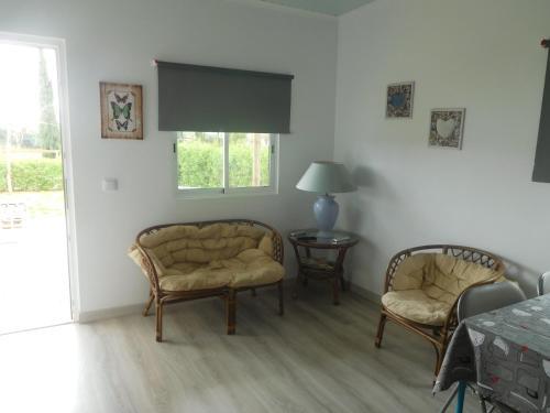 Quinta da Campoena, Lagoa
