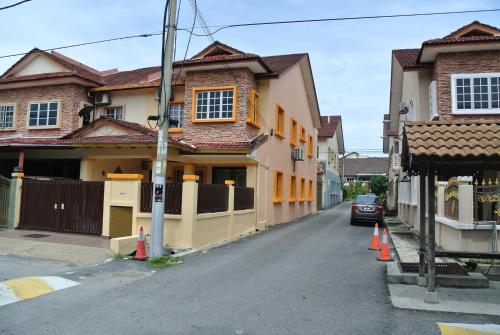 Karisma Homestay Section 3 Bandar Baru Bangi, Hulu Langat