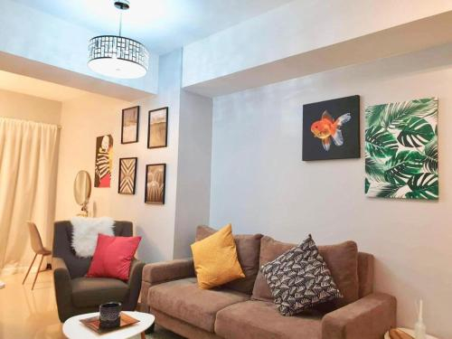 Live in Style with Good Location in Manila, Quezon City