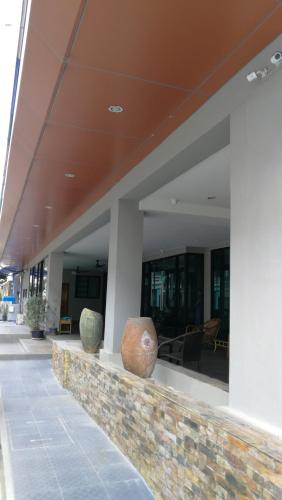 A INN, Pattaya