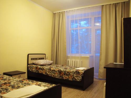 Park Hotel Energetik, Tomskiy rayon