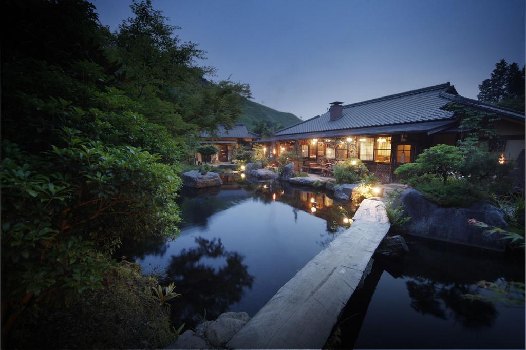 Genryu no Yado Hozantei, Minamioguni