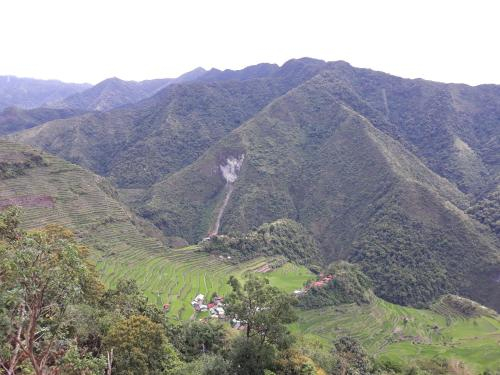Batad Countryside Inn, Banaue