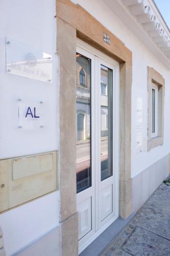 Slow House d'Arco, São Brás de Alportel