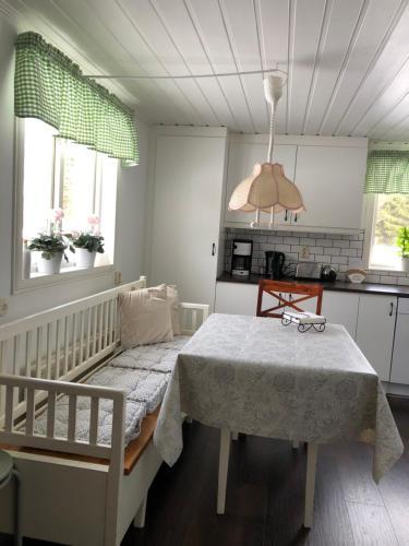 Nedergarda Bed & Breakfast, Örebro