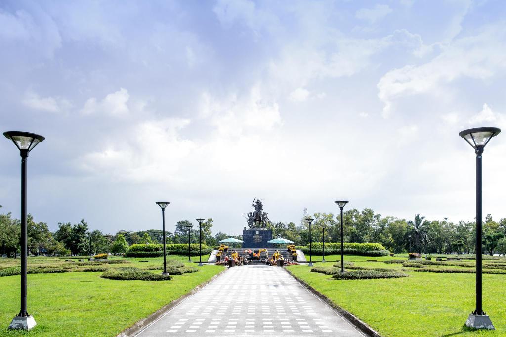 Sapan Pae Home stay, Tha Mai