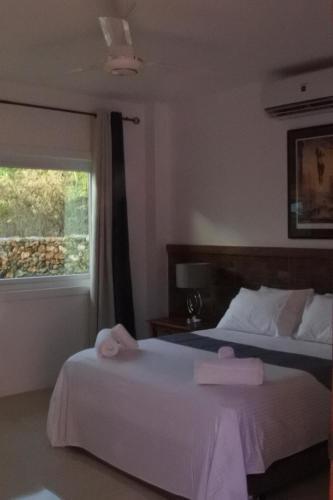 South Mountain Resort, San Juan
