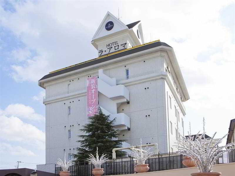 Hotel La Aroma Sendai - Adults Only, Sendai