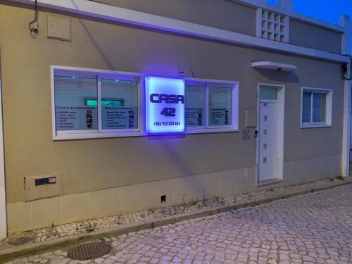 casa 42, Lagos