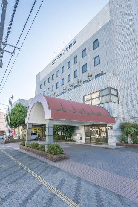 Sky Hotel Uozu, Uozu