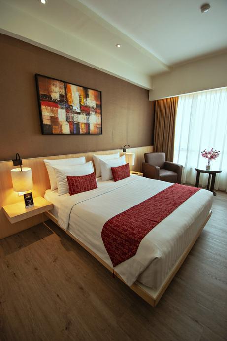 Grand Zuri BSD City, Tangerang Selatan