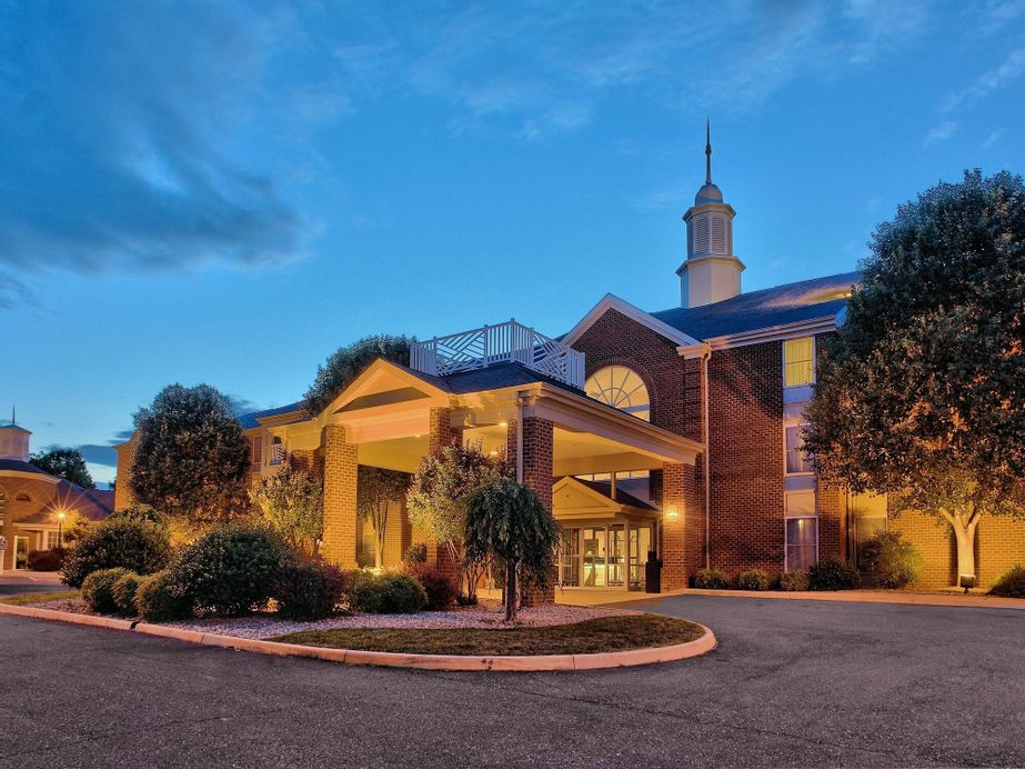 Best Western Plus Inn at Hunt Ridge, Rockbridge