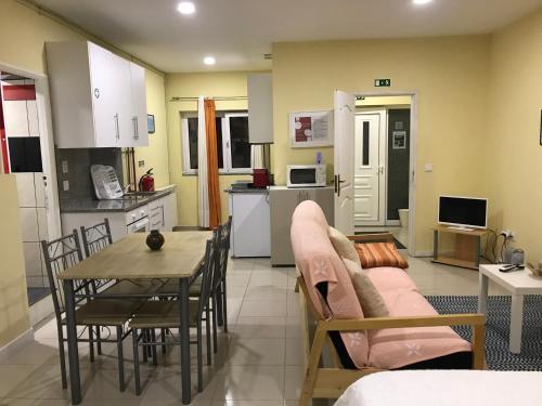Casas de Casarelhos - T2 - Estudio, Vieira do Minho