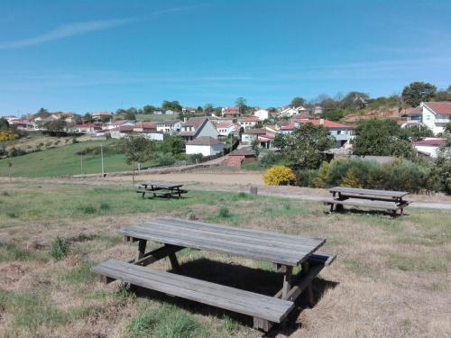 Patio das Oliveiras, Valpaços