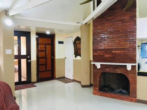 Baguio Round House, Baguio City